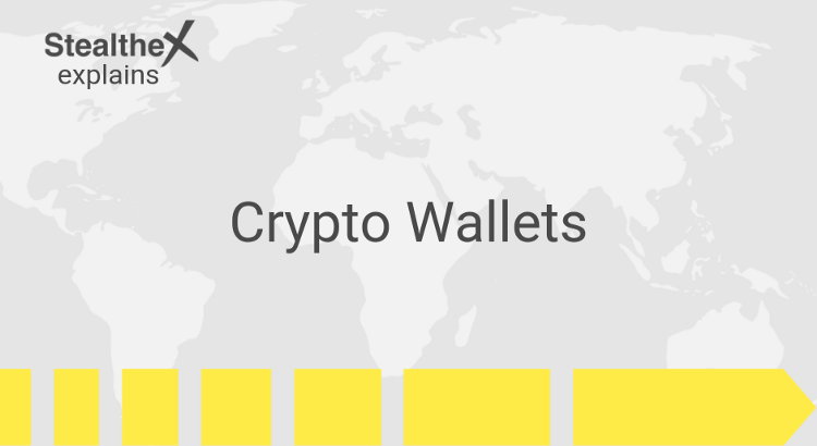 Crypto Currency Wallets: 101