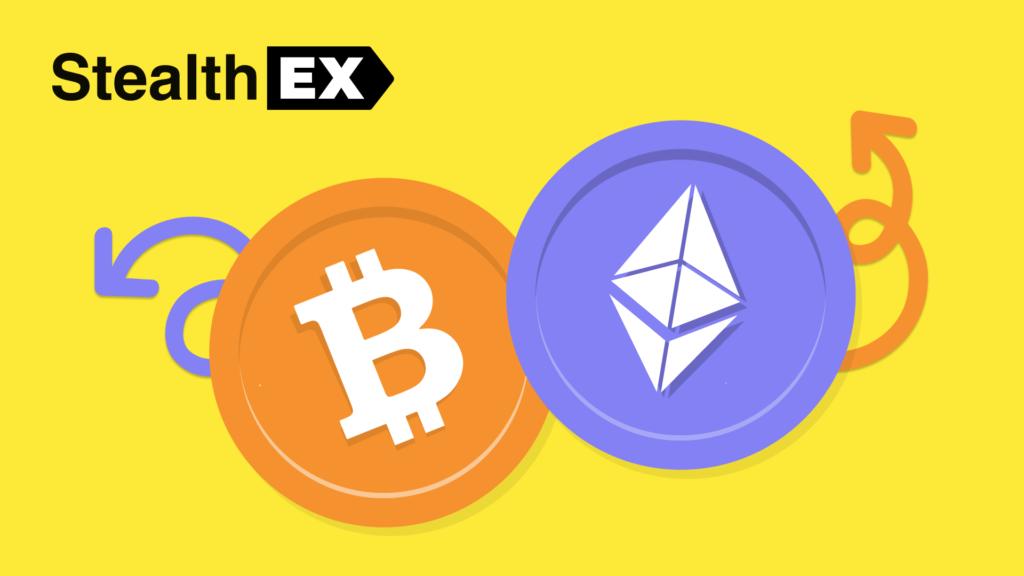 StealthEX Crypto Blog