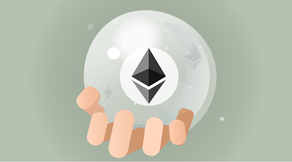 Ethereum price prediction for 2020 by StealthEX