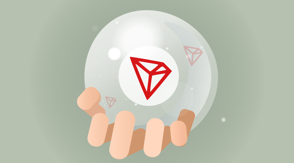 Tron Price Prediction for 2020 by StealthEX
