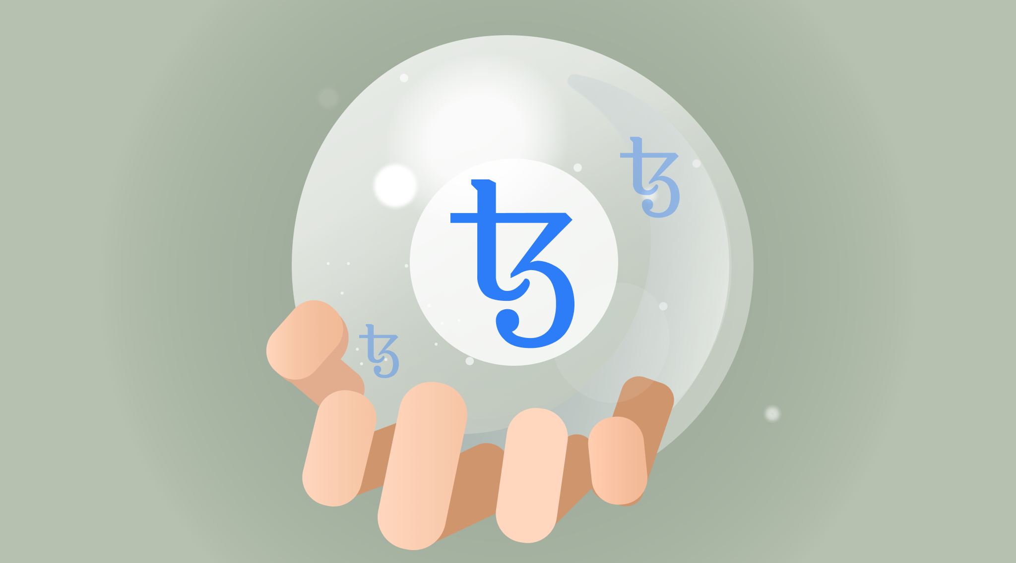 Tezos price prediction for 2020 by StealthEX