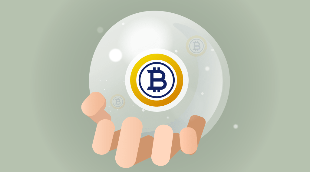 Bitcoin Gold Price Prediction 2020
