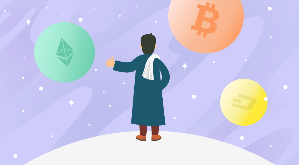 DON'T PANIC.  The Guide To The Current Situation In The Cryptogalaxy