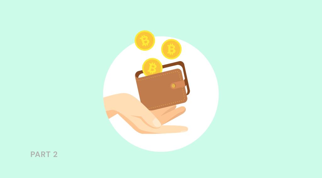 Best Bitcoin Wallets StealthEX Part 2