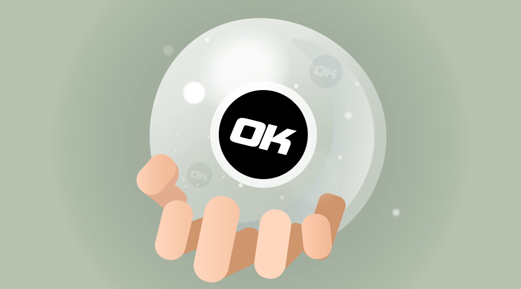 OkCash Price Prediction 2020