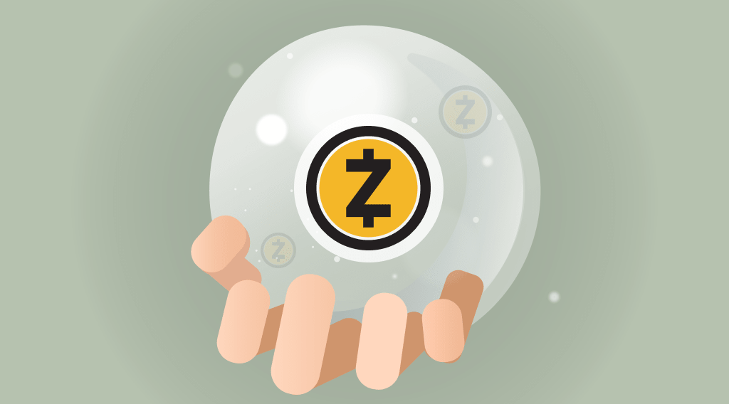 Zcash price prediction 2020 by StealthEX
