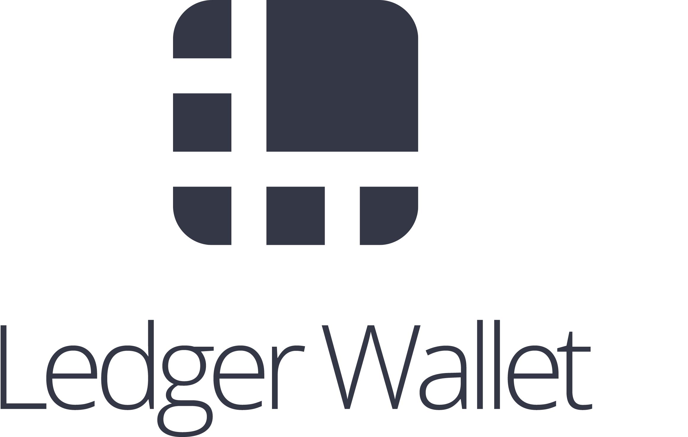 Ledger Wallet Ethereum StealthEX