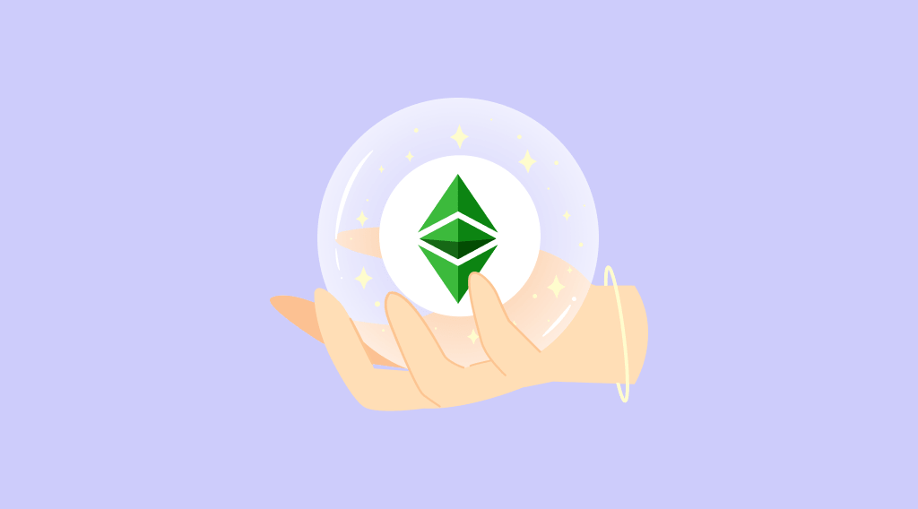 ETC price prediction 2020 by StealthEX
