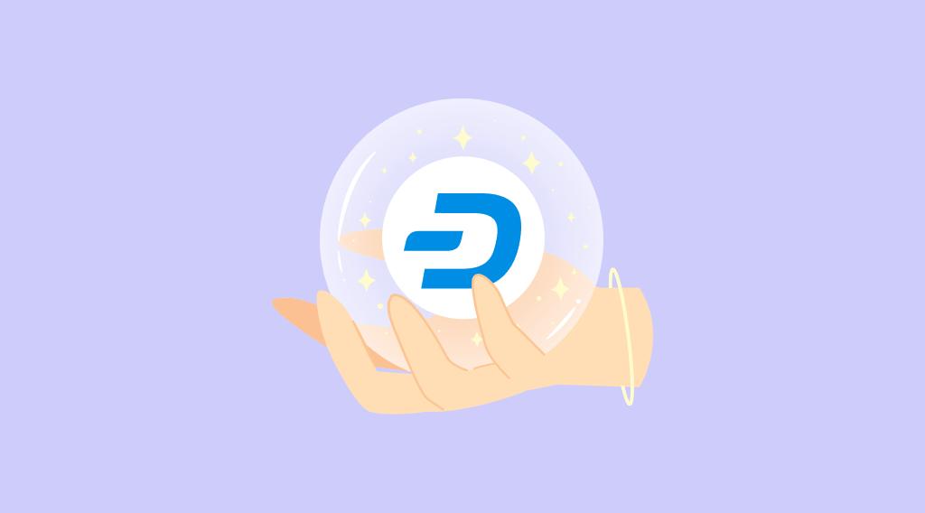 Dash Price Prediction 2020