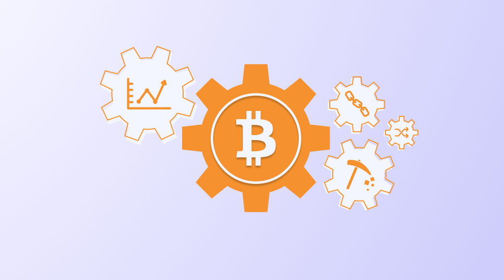 How Cryptocurrency Works. Article by StealthEX.