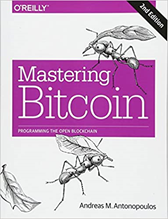 Mastering Bitcoin: Programming the Open Blockchain. StealthEX