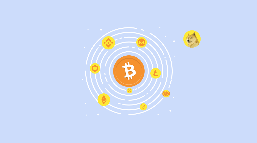 Cryptocurrency Adoption: A Breakthrough? Article by StealthEX.