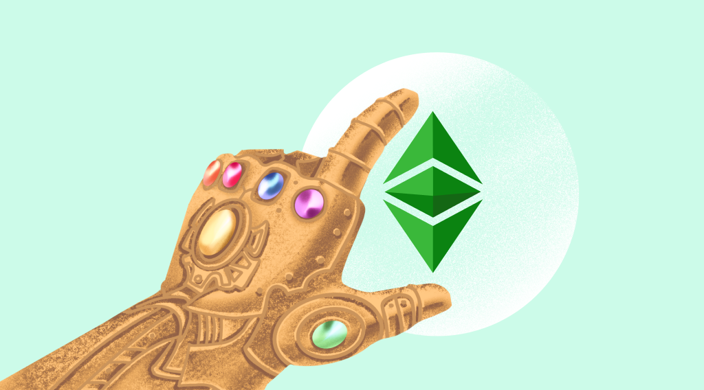 Ethereum Classic Hardfork: Thanos Upgrade. Article by StealthEX.