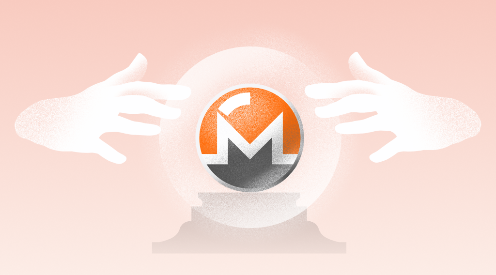 Monero Price Prediction 2021 by StealthEX