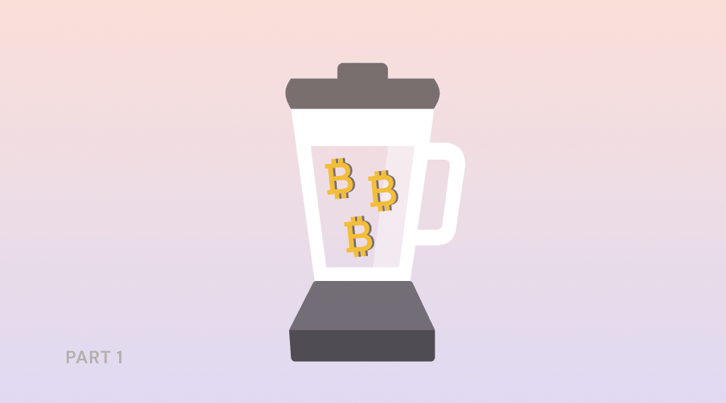 What is a Bitcoin Mixer. Article by StealthEX.
