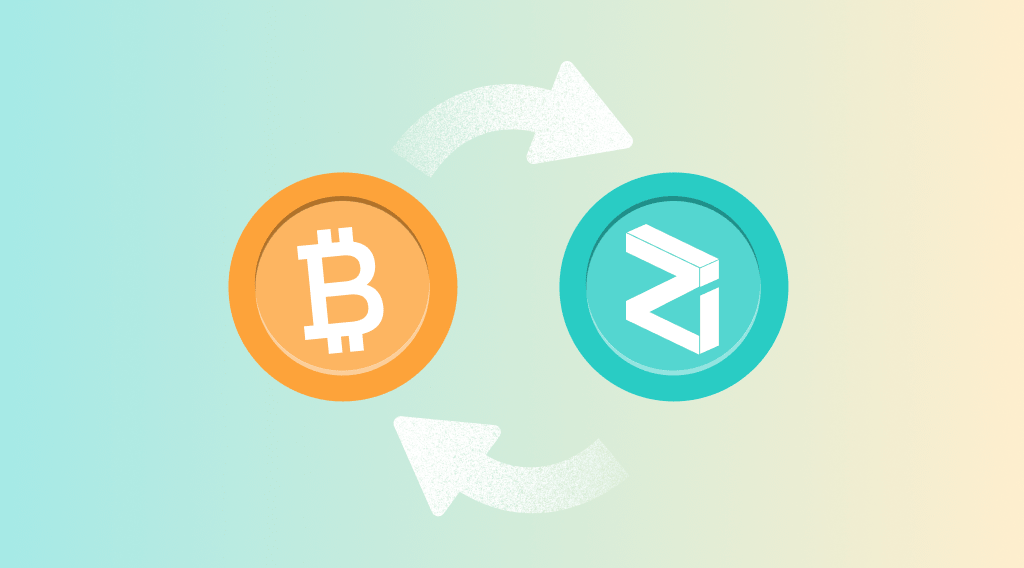 How To Buy Zilliqa Coin On StealthEX