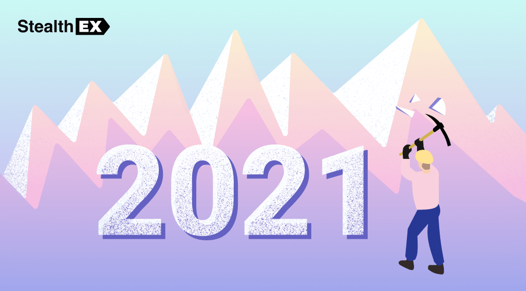 Best Cryptocurrency To Mine In 2021 | StealthEX