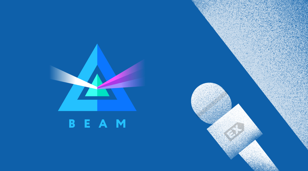 Interview With BEAM Crypto