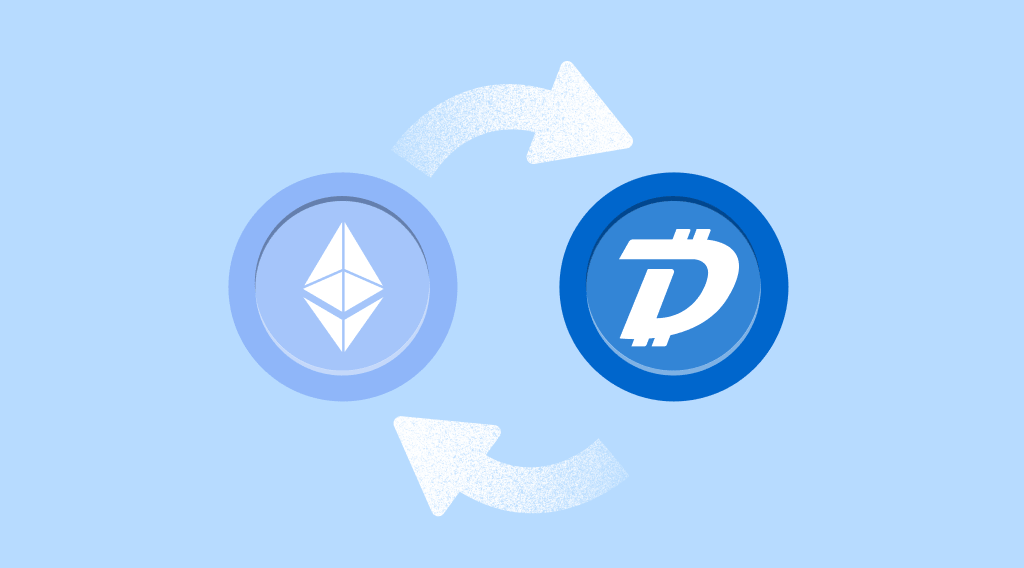 How To Buy DigiByte Coin On StealthEX