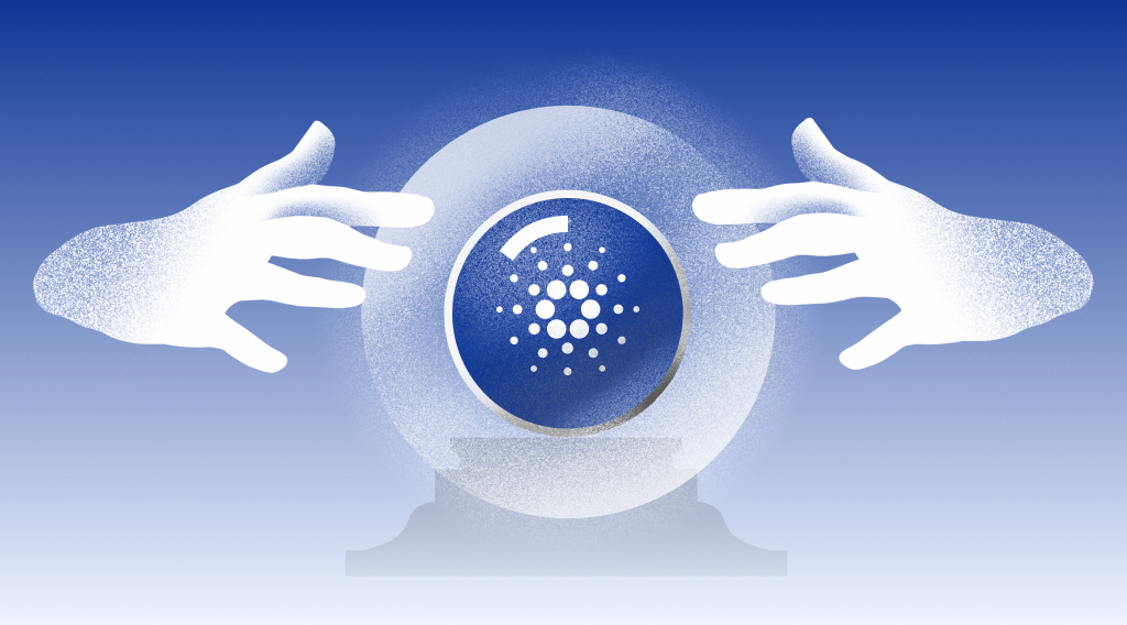 Cardano Price Prediction 2021. Article by StealthEX.