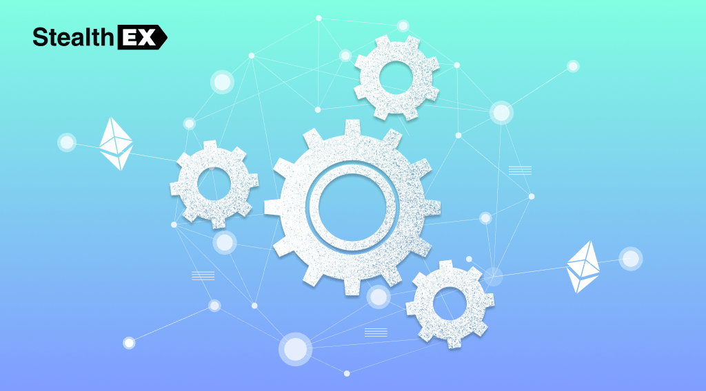 How Smart Contracts Work In Ethereum. Article by StealthEX