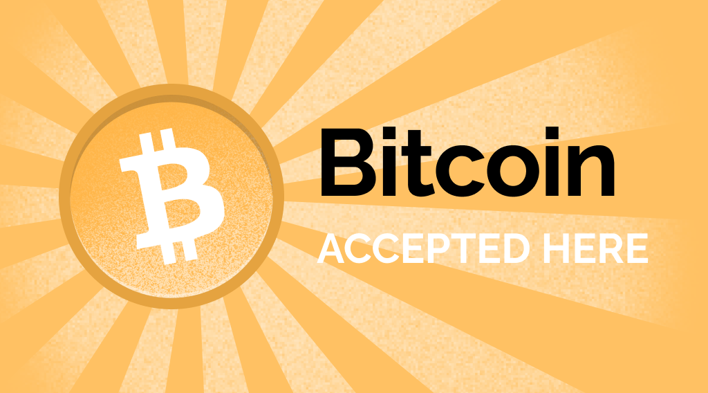 Who Accepts Bitcoin in 2021. Article by StealthEX