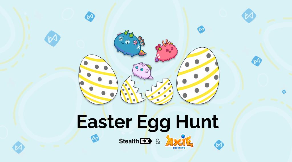 Easter Egg Hunt 2021