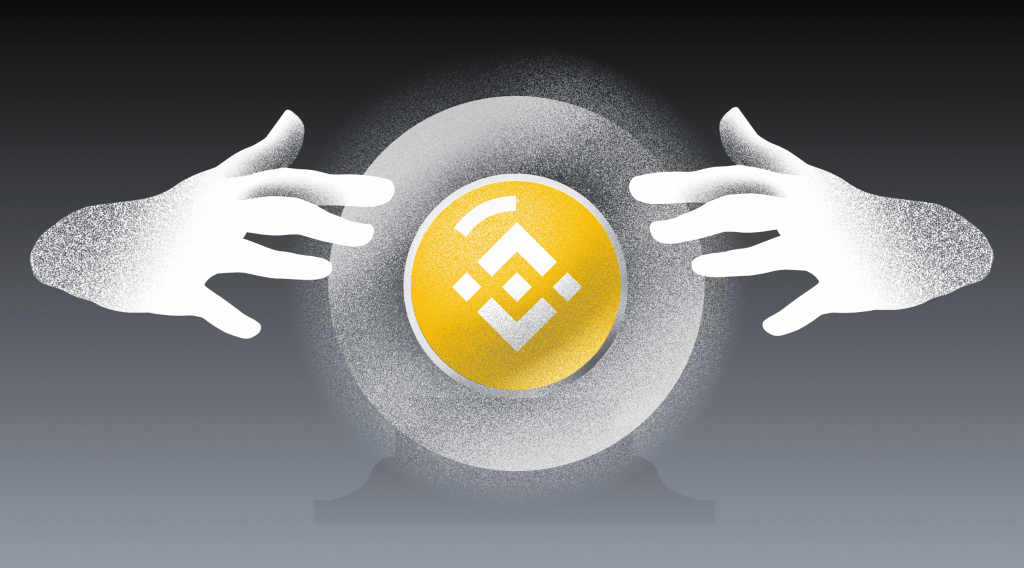 Binance Coin Price Prediction 2021. Article by StealthEX