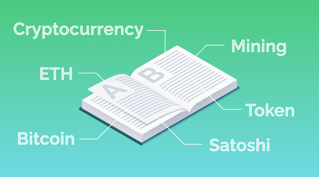 Glossary Of Cryptocurrency Terms