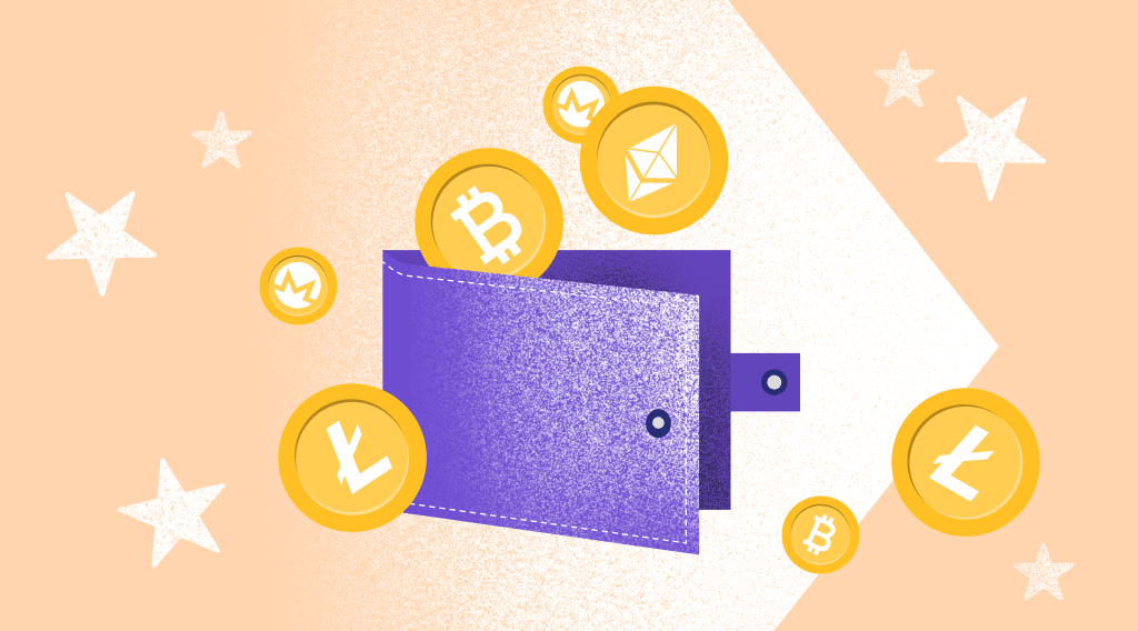What is the best crypto wallet in 2021. Article by StealthEX.