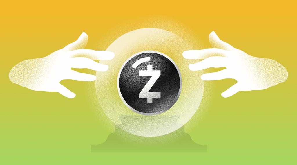 Zcash Price Prediction 2021