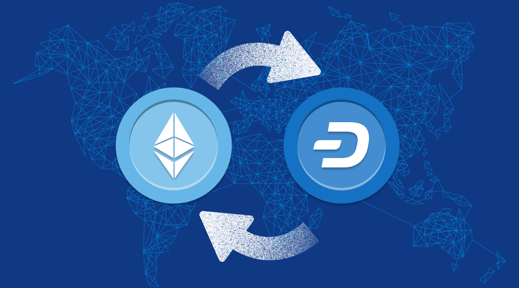 How to buy Dash cryptocurrency. Article by StealthEX
