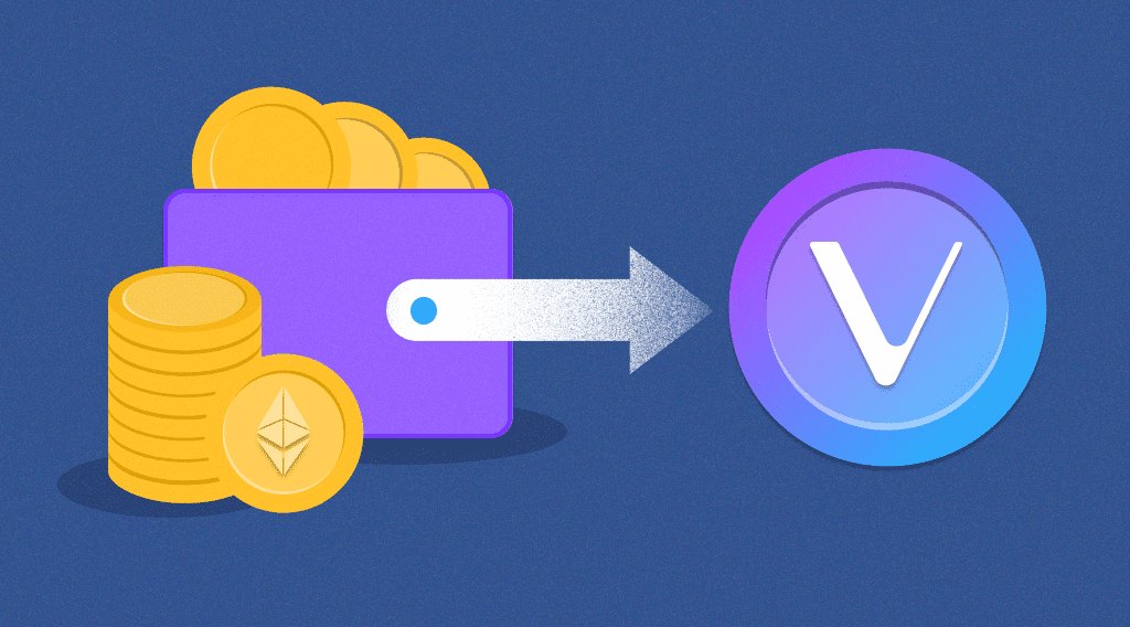 How To Buy VeChain Coin?