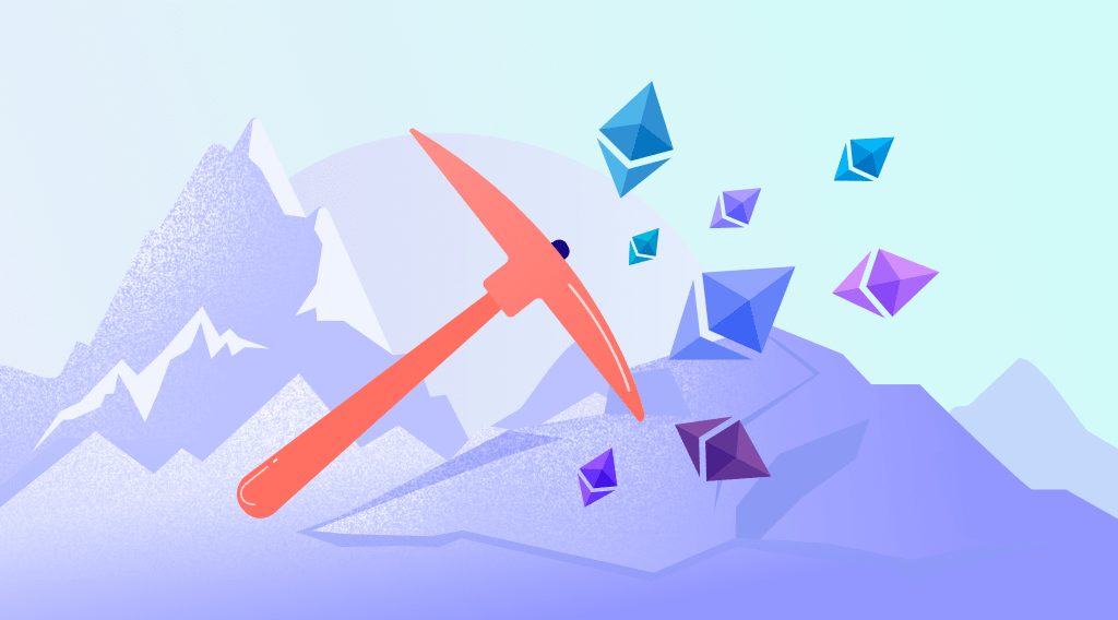 How To Mine Ethereum. Article by StealthEX.