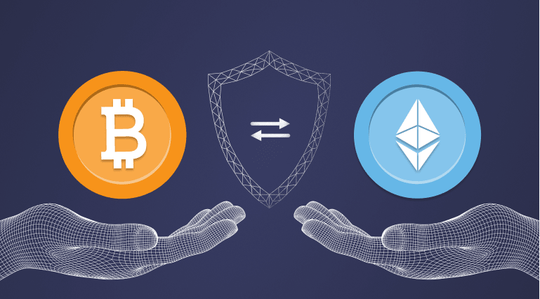 Non-Custodial Crypto Exchanges. Article by StealthEX