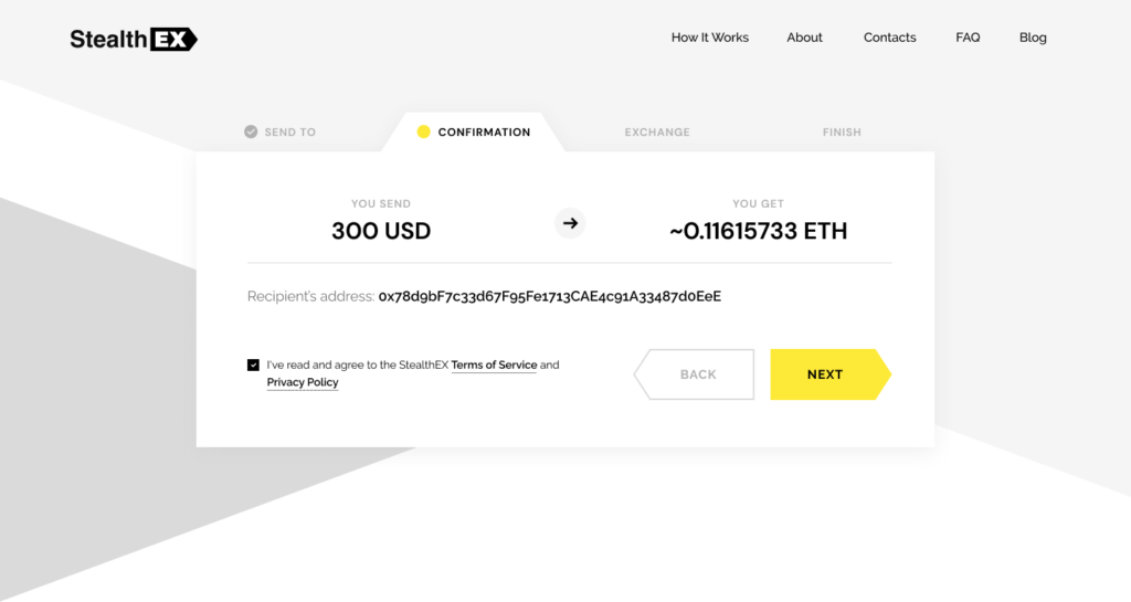 Buy Ethereum With Credit Card. Article by StealthEX