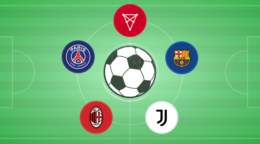 Fan Football Coins. Article by StealthEX