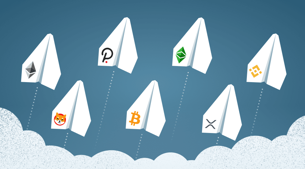 What Is The Most Promising Crypto Coin. Article by StealthEX