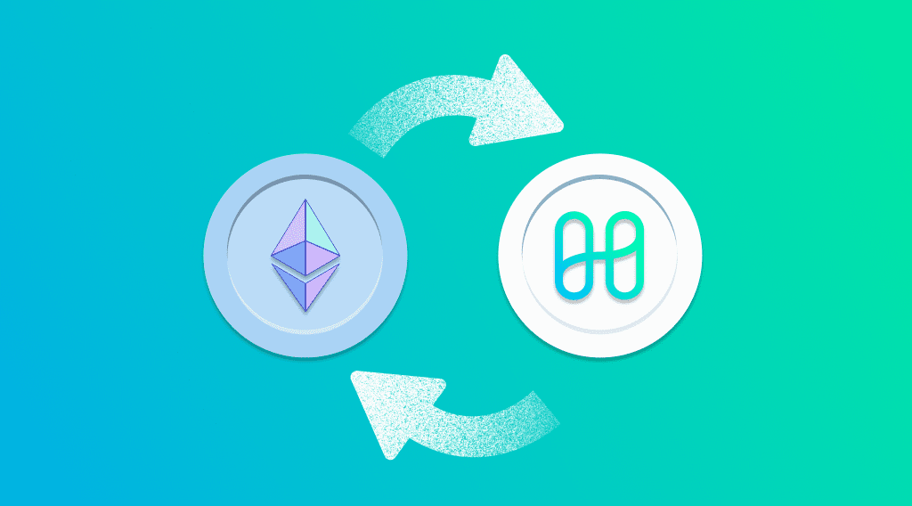 Where To Buy Harmony ONE Coin. Article by StealthEX