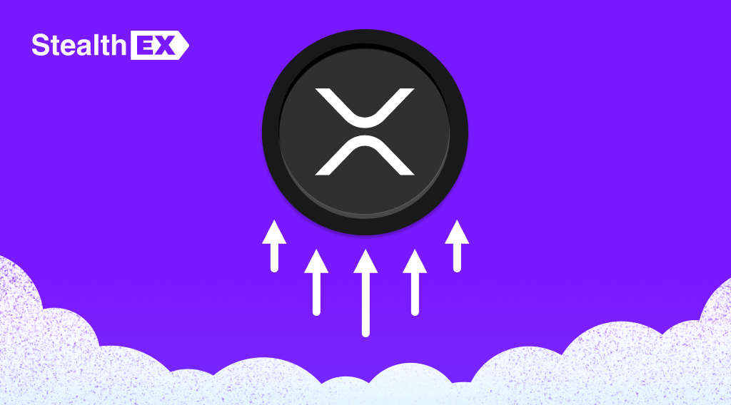 XRP Price Prediction 2025. Article by StealthEX