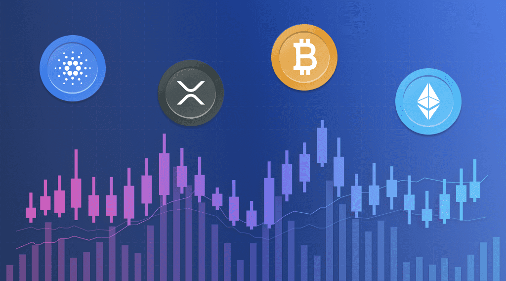 Why Crypto Market Is Down Today 2021. Article by StealthEX