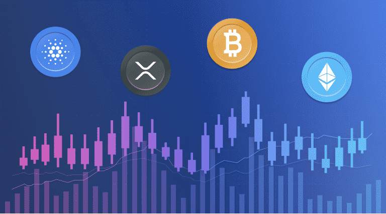 Why Crypto Market Is Down Today, If It Is True?