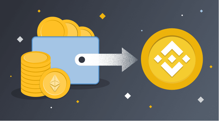 How to buy BNB without Binance? Article by StealthEX
