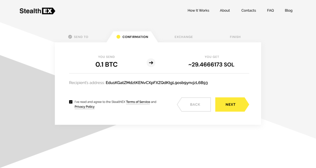 Where To Buy Solana Crypto? Article by StealthEX Confirmation Exchange
